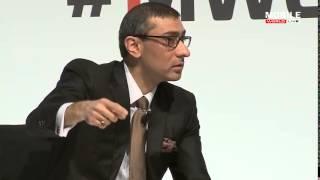 MWC15 Keynote: Nokia