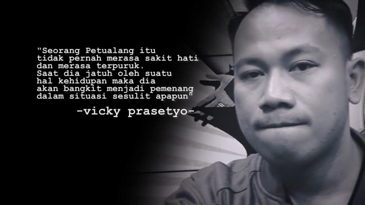 Kata Bijak Vicky Prasetyo Celoteh Bijak