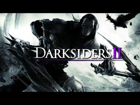 let's play darksiders 2 episode 1: le commencement