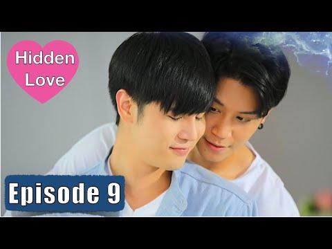 Thai BL Series - Hidden Love - Episode 9 - EngSub LINE TV Links