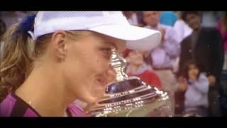 50 for 50: Svetlana Kuznetsova, 2004 US Open Tennis Women's Singles Champion