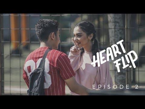 HEARTFLIP WEB SERIES - ASAL DIA BAHAGIA #2