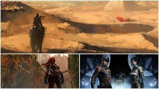 Слух – Assassin's Creed Empire покажут очень скоро | Игровые новости