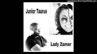 Junior Taurus & Lady Zamar - My Heart Goes (Original)