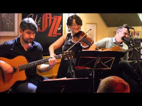 Hot Club Swing/Jazz Live Cymru