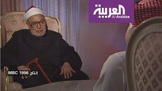 هذا هو: الشيخ محمد الغزالي