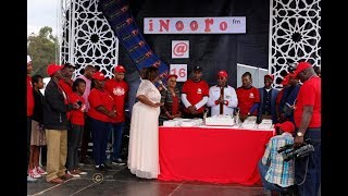#InooroAt16 || Inooro Birthday celebrations event and after party