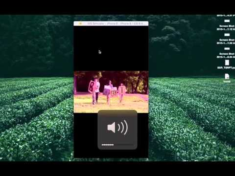 iOS Prototype Application [Reddit jSON Music Aggregation App]