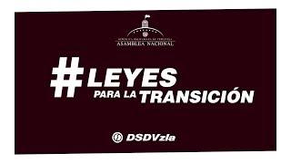 #MicroBeta (Audio) #LeyesParaLaTransición #5Ene