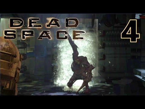 4 AN IMMORTAL ENEMY?!? Dead Space