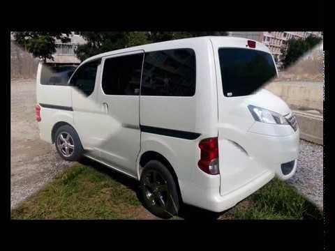 Nissan Nv200, Delica D3 Ниссан нв200
