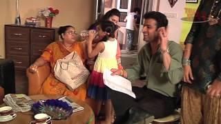 Karan Patel aka Raman Teases his on Screen Sister - Behind the Scenes of YHM