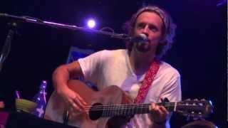 Jason Mraz - I'm Yours and Bob Marley - Three Little Birds
