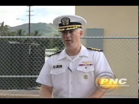 Navy Ribbon Cut.mov