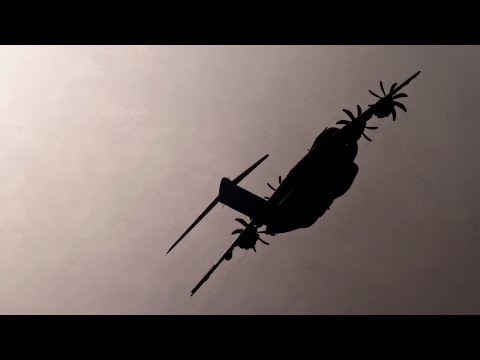 Airbus A400M Atlas | French Air Force | Armée de l