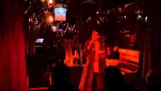 GrenzFall - Ein performatives Konzert (Teil 1/5)