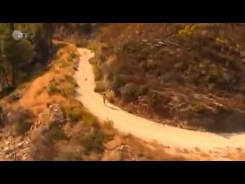 Marathon Der lange Lauf nach Athen Doku HD