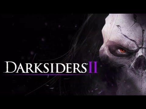 Darksiders 2 WiiU Full Game Review