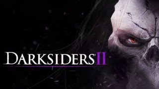Darksiders 2 WiiU Full Game Review