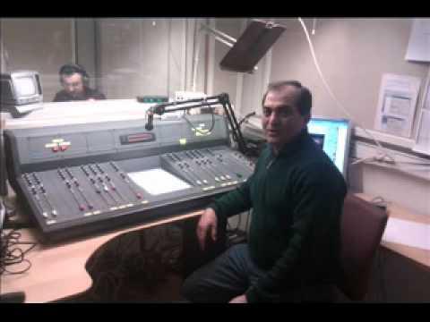 GAS RADIO.  Mahmud Bilgin.(Ana dili)  18/09/2012