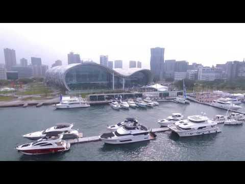 2016 Horizon Open House & Taiwan Boat Show