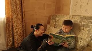 """Правда о жизни современных детей, детей мигрантов - в моем фильме """"В плену у реальности"""""""
