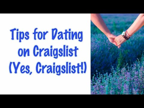 dating website safety tips