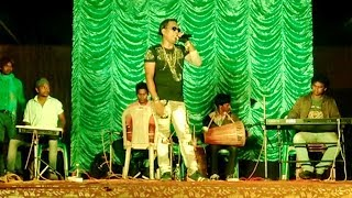 Live Performance Of Singrai Soren | Amdo Adim E-Ere Geya | Laskar Bandh