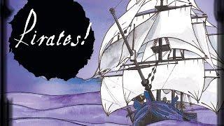 Ep.XII - Pirates! [ITA]