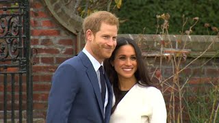 What Will Meghan Markle and Prince Harry Wear for Their Wedding?