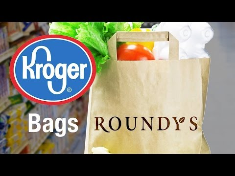 Kroger Rings Up Midwestern Supermarket Company Roundy's in $800M Deal