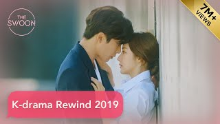 Download K-drama Rewind 2019: Scenes that'll make you swoon [ENG SUB]