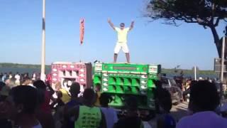 Carnaval 2014 em Camocim-Ce