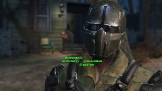 Off-day stream: fallout 4 part 18