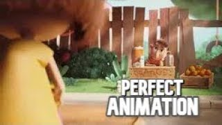 Ed Sheeran Perfect Animation [Music video]