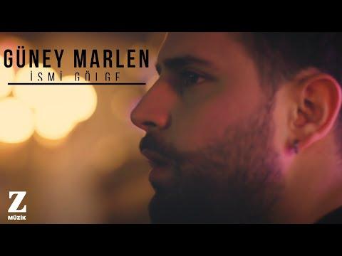 Güney Marlen - İsmi Gölge (Official Music Video)