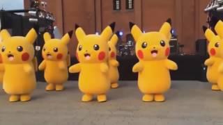 Gambar cover Cari Pokemon   Faiha Shadow Mix