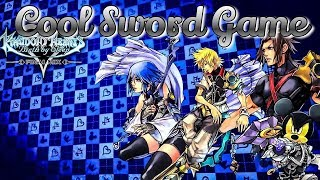 Kingdom Hearts Birth by Sleep Live With Waller Life Vlogs come hangout