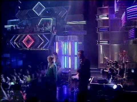 Kirsty MacColl - Days TOTP