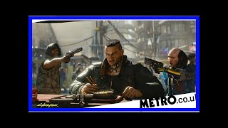 Breaking News | Games Inbox: Do you trust the E3 trailer for Cyberpunk 2077?