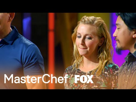 3 Inspiring Nutella Breakfast Dishes from Christina Tosi | Season 7 Ep. 11 | MASTERCHEF