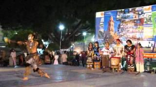 danza tlatoani