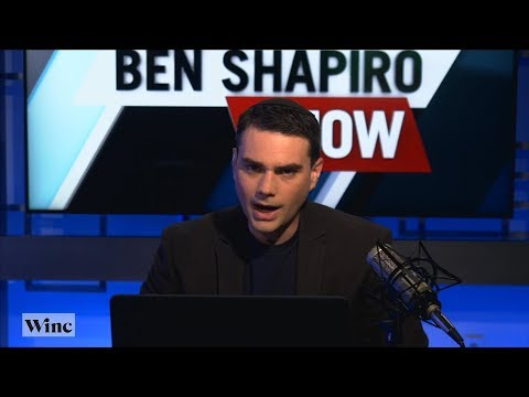 The Left Defends Evil Of Its Own | The Ben Shapiro Show Ep. 364