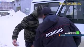видео Мирный (Якутия) 2017