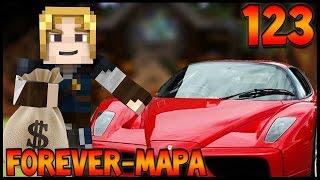 TOTALMENTE RICO!! - Forever Mapa #123 - Minecraft 1.8