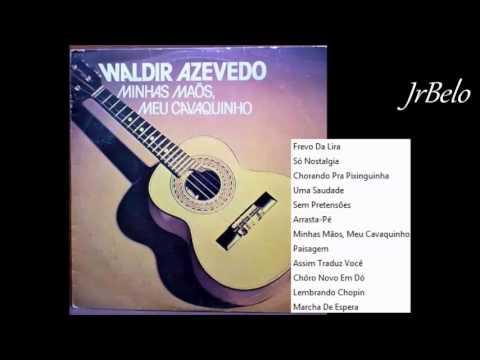 DE WALDIR MUSICAS AZEVEDO BAIXAR
