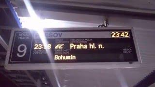 LEO Express 12.12.2015 Prešov
