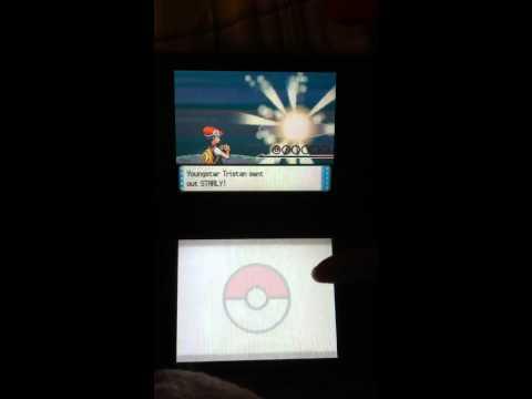 how to get regigigas in pokemon platinum without the regis