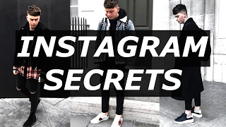 10 INSTAGRAM SECRETS | How To Pose For Pictures, Fashion Blogger, How to Model, Tips | Gallucks