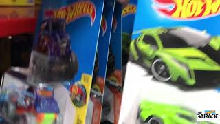 Hot Wheels Hunting!!! In the Reject Shop!!! Treasure Hunt Find!!!